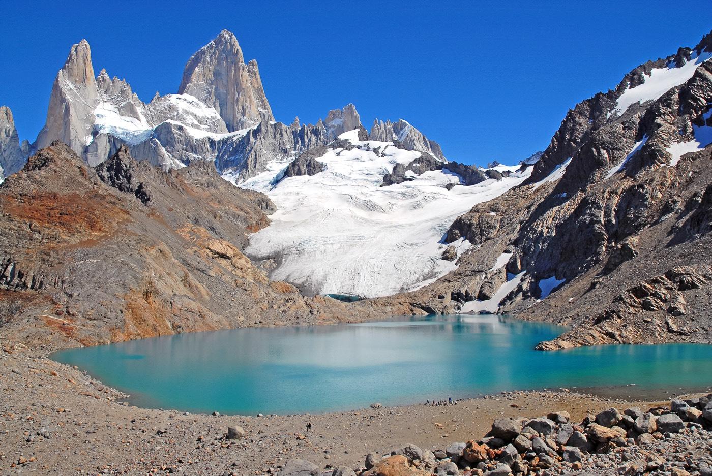 Punta Arenas Tours Torres Del Paine